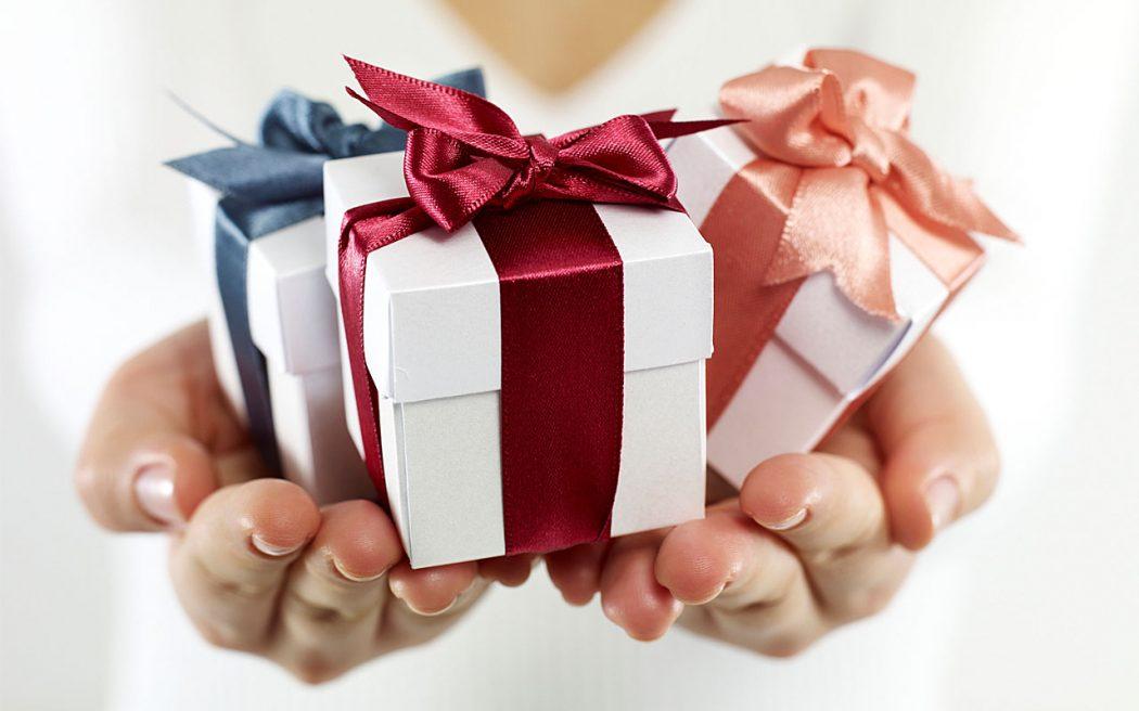 Dar za njega