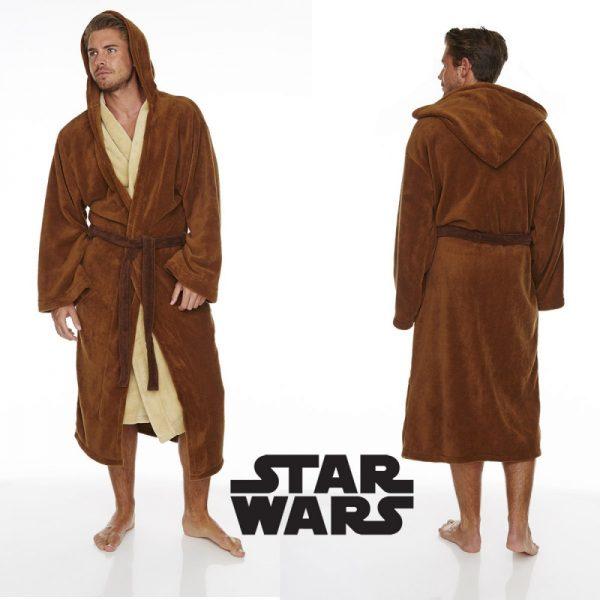 Star Wars - kućni ogrtač Jedi Deluxe