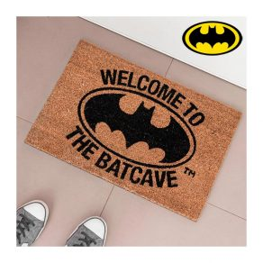 DC - otirač Welcome to the Batcave