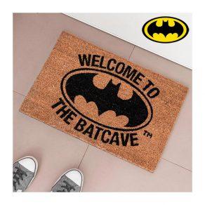 DC - otirač Welcome to the Batcave