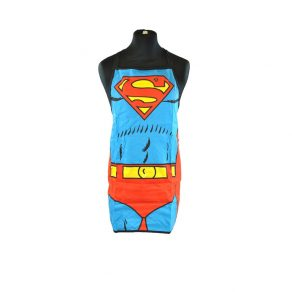 DC - kuhinjska pregača Superman