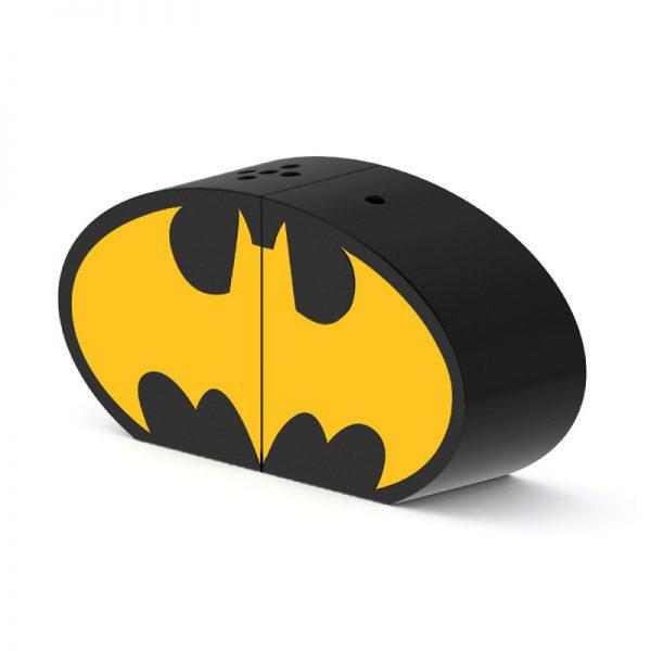 DC - set za sol i papar Batman logo