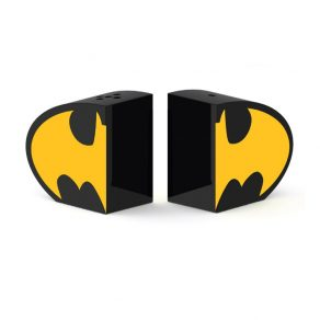 DC - set za sol i papar Batman logo