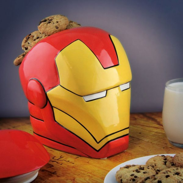 Marvel - posuda za kekse Iron Man