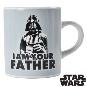 Star Wars – mini šalica I Am Your Father