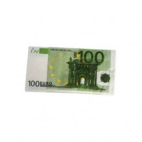 Papirnate maramice - 100 €, 10 kom