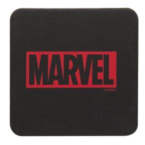 Marvel - podmetači za čaše Avengers 3D, 8 kom
