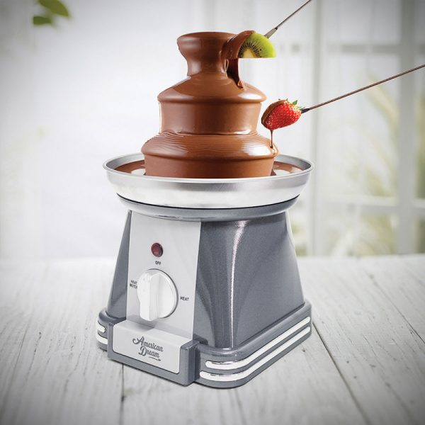American Dream - fontana za čokoladu