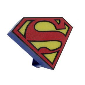 DC - svjetiljka Superman
