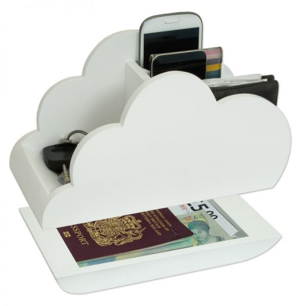 Cloud Storage - drveni organizator