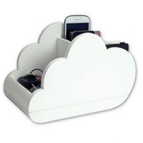 Cloud Storage - drveni organizator