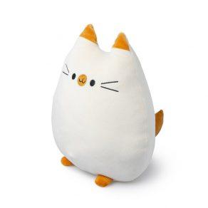 Mekani jastuk - mačka