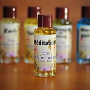 Eterično ulje Meditation, 15 ml