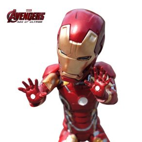Marvel - bobblehead figurica Iron Man, 20 cm