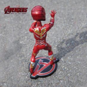 Marvel - bobblehead figurica Iron Man, 20 cm
