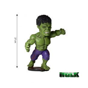 Marvel - bobblehead figurica Hulk, 27 cm