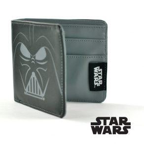 Star Wars - novčanik Darth Vader
