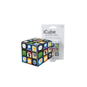 Rubikova kocka – iCube aplikacije