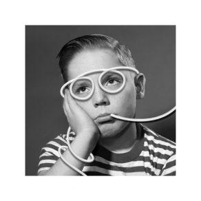 Silly Straw - slamka naočale
