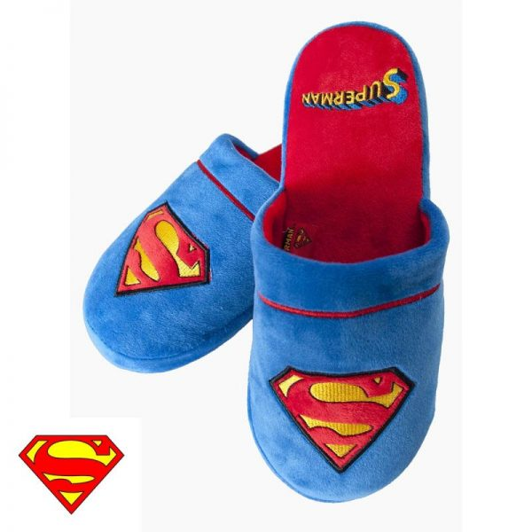 DC - papuče Superman