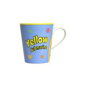 The Beatles - šalica Yellow Submarine