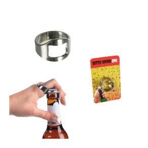 Prsten - otvarač za pivo