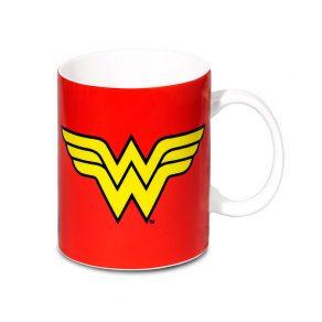 DC - šalica Wonder Woman
