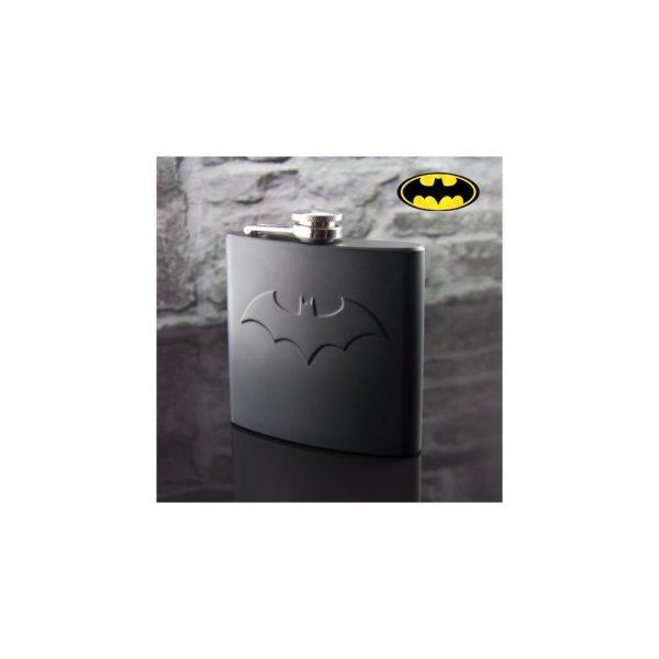 DC - pljoska Batman