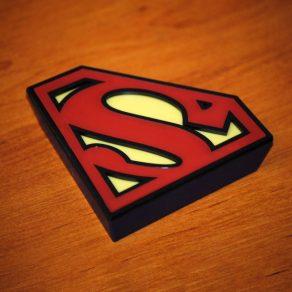DC - otvarač za pivo / magnet za hladnjak Superman