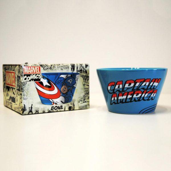 Marvel - zdjelica Captain America