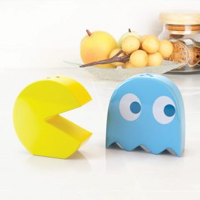 Pac-Man - set za sol i papar