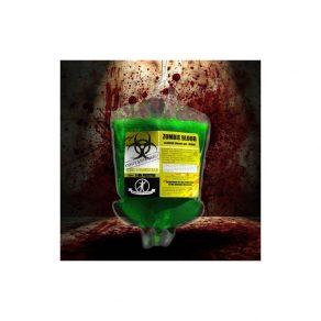 Gel za tuširanje - vrećica krvi - zombi