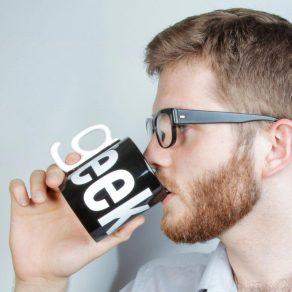 Šalica - Geek No. 2