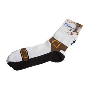 Čarape - sandale, 37-45