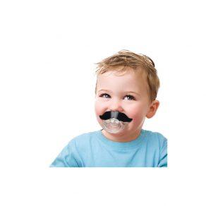 Duda za bebe - brkovi