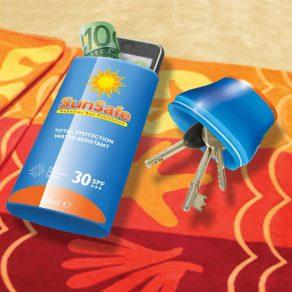 SunSafe - sef / krema za sunčanje