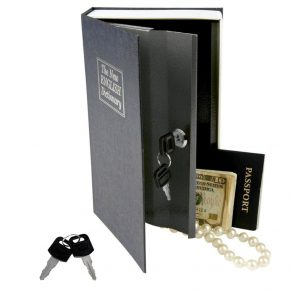 Sef s lokotom - knjiga