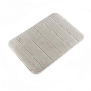 Kupaonski tepih od memorijske pjene