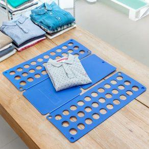 Alat za slaganje rublja