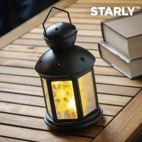 Starly LED lampion