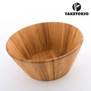 Zdjela od bambusa, 30 cm