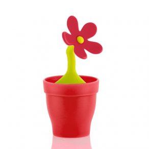 Infuzor za čaj - cvijet