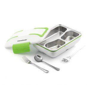 Električna kutija za ručak s grijačem