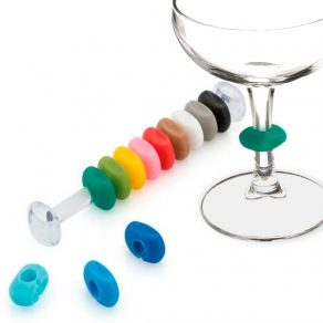 Markeri za čaše, 12 dijelova