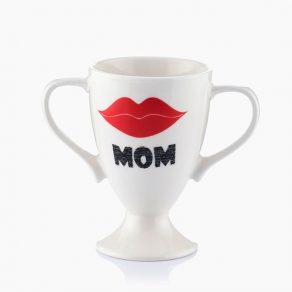 Šalica trofej – Mom