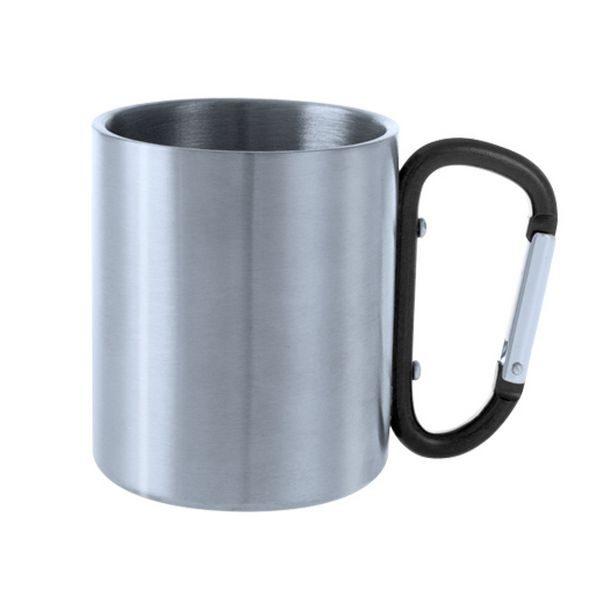 Šalica – karabin, nehrđajući čelik