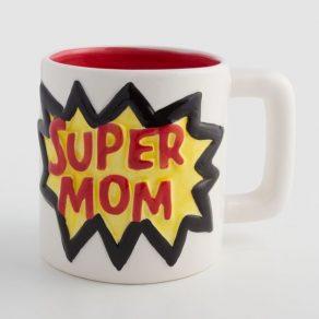 Šalica – Super Mom