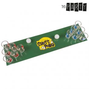 Th3 Party – Shots Pong drinking game