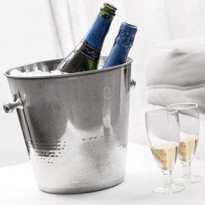 Posuda za hlađenje šampanjca