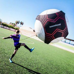 Elastična traka za nogometni trening